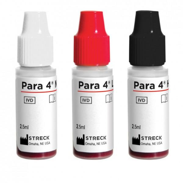 Para 4® High - Plastic dropper