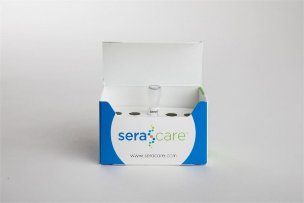 Seraseq™ Lung & Brain Copy number variations (CNV) Mix, +6 copies