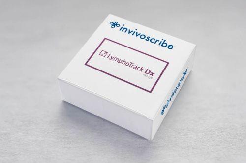 LymphoTrack® Dx IGH FR1/2/3 Assay – S5/PGM® – CE-IVD