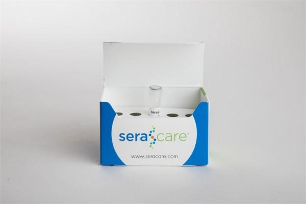 Seraseq® Genomic DNA Tumor Mutational Burden (TMB) Mix Score 9